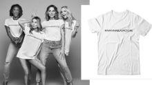 Les Spice Girls seraient 'choquées et dégoûtées' par cette nouvelle surprenante liée à leurs T-shirts caritatifs