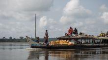 Un pays sans route: itinéraire d'une bière congolaise