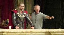 'Thor: The Dark World': Beyond Realms