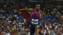 Athletics: Olympic champions lead powerful U.S. world team