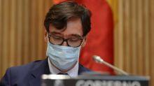 El Gobierno refuerza Sanidad por la COVID-19 con una Secretaría de Estado