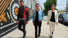 Muse interview: Big gigs used to daunt us – things are very different now