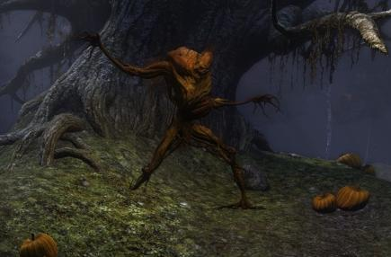 The Daily Grind: What are you doing for MMO Halloween?