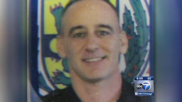 Midlothian officer Steven G. Zamiar faces excessive force charges