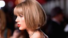 Taylor Swift Got an Anna Wintour Bob