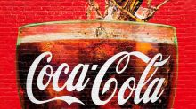 Coca-Cola, Financial Stocks Lead Dow Jones Today; Yeti, New Oriental Surge