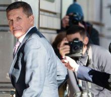 Judge blasts former Trump adviser Flynn ahead of sentencing