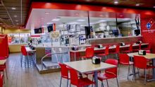 Domino's launches new store concepts in ABQ