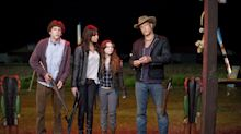 'Zombieland 2' a go with Emma Stone, Woody Harrelson, Jesse Eisenberg and Abigail Breslin