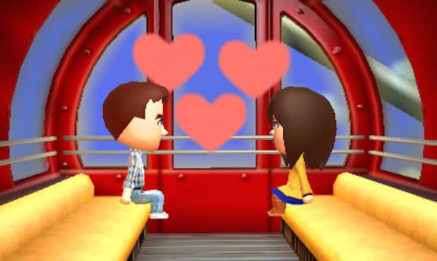 Nintendo apologizes for Tomodachi Life's lack of same-sex relationships