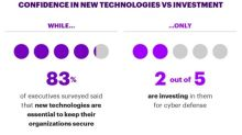 Financial Services Firms Improve Their Cyber Resilience and Prevent More Than 80 Percent of Cyber Breaches, Accenture Study Finds