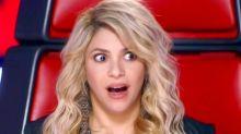 Tensión entre Shakira y sus guardaespaldas por defender a un fan