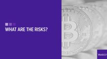 Your bitcoin questions answered: What are the risks?