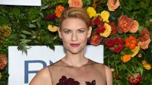Claire Danes talks kissing much-older Jared Leto in 'My So-Called Life,' turning down 'Titanic' as a teen