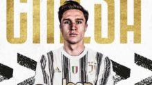 Pindah ke Juventus, Federico Chiesa Dihujat Penggemar Fiorentina