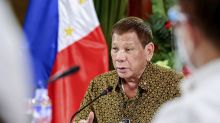 Duterte questions letting Facebook stay after accounts shut