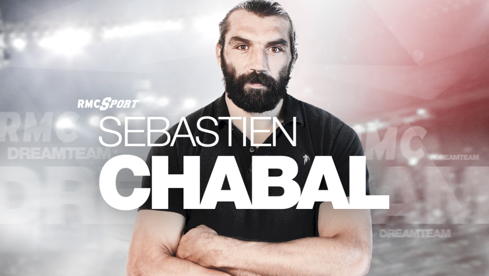 """Chabal: """"Les joueurs du Stade Français ont gagné la première mi-temps"""""""