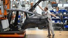 Audi plans 9,500 job cuts to save £5bn for electric car investment
