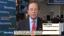 Sec. Ross Says Navigator Holdings Wasn't a Typical Short Sell