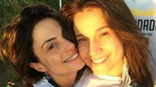 Fernanda Gentil pensa em ter filhos com Priscila Montadon:'Quero criar gente'