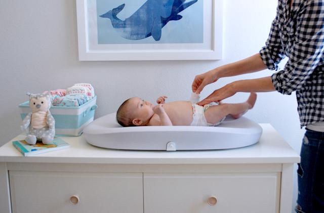 Hatch Grow review: A smart scale for infants that could have been great