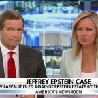 Attorney for Epstein accusers on what's next after his death