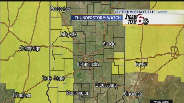 Kevin 11: Severe watch extended