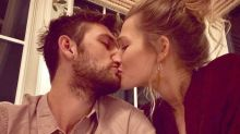 Alex Pettyfer and Model Toni Garrn Are Engaged After Surprise Christmas Eve Proposal