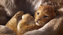 Internet awash with tears as the live action 'Lion King' trailer arrives