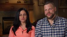 Couple loses nearly 600 collective pounds for their wedding