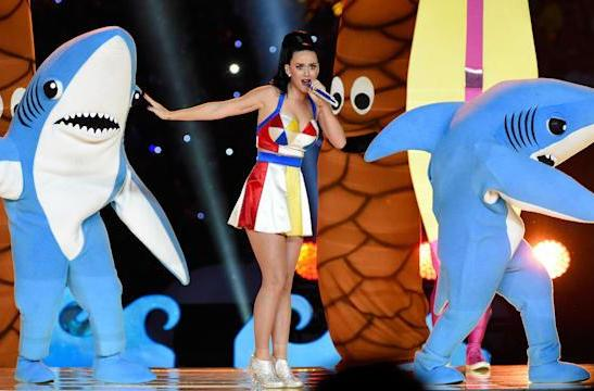 3D-printed Left Shark lands artist in hot water with Katy Perry's lawyers