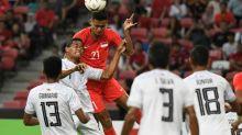 Lions win big against Timor Leste, but face daunting Bangkok mission