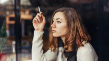 Just One Cigarette A Day Can Seriously Damage Your Health