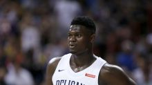 Zion Williamson escalates $100 million legal battle with fraud allegations against marketing firm