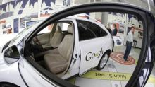 Google driverless cars stumped by weather