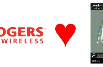 Rogers embraces N-Gage, Nokia Maps