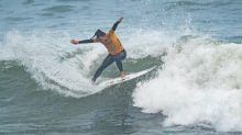 Surf - Portugal Cup - Surf - Portugal Cup Of Surfing: Johanne Defay et Frederico Morais triomphent