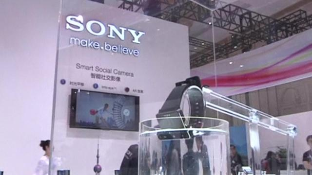 Sony and its China problem