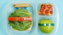 Regreso a clases: 12 ideas originales para el lunch escolar