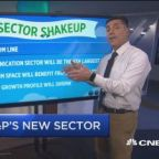 There's a new sector on the Street & Fast Money's Grasso ...