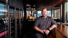 """Björn Swanson: Björn Swanson eröffnet Restaurant """"Fält"""" in Schöneberg"""