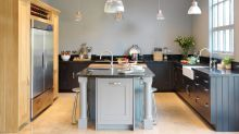 Advantages of an L-shaped kitchen