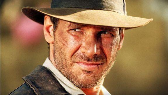 Harrison Ford would prefer Indiana Jones die than be played by Chris Pratt