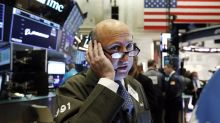 Dow, S&P Rebound as Consumers Calm Market