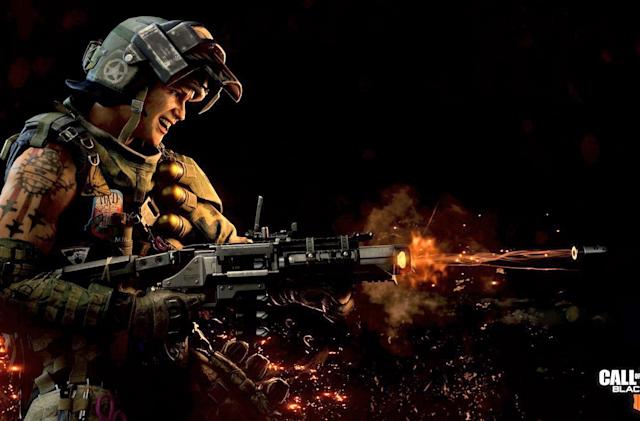 'Call of Duty: Black Ops 4' tweaks a familiar multiplayer formula