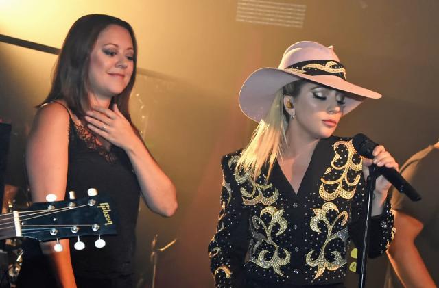 Lady Gaga album leaks through Amazon's Echo speaker