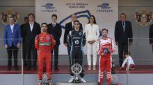 Sebastien Buemi holt sich beim ePrix von Monaco den verdienten Sieg. Nick Heidfeld auf Platz drei !