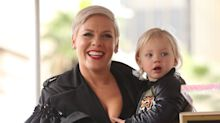 Pink Recovers From COVID-19, Announces $1 Million Donation To Health Care Funds