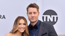 Selling Sunset's Chrishell Stause reacts to ex Justin Hartley moving on with former co-star