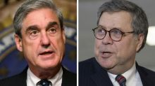 AG Barr: Mueller Report Doesn't Find Trump Conspired With Russia, Doesn't 'Exonerate' Him On Obstruction